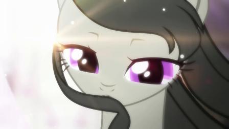 【小马宝莉同人动画】游戏日系风格我的小马 2