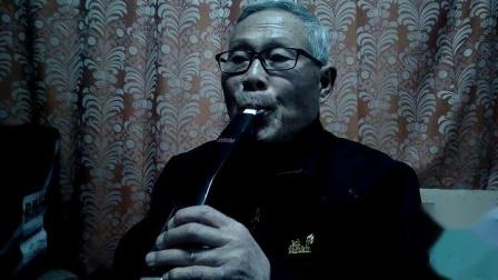 胡琴说一一电吹管独奏