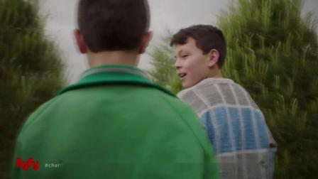 【速看美剧】惊悚、恐怖传说 《零异频道-蜡烛湾》第一季 中