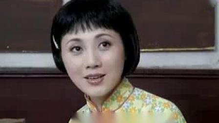 黄梅戏《啼笑因缘》全剧唱段欣赏(七)_标清