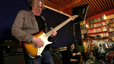 Martin Miller & Andy Timmons - Still Got the Blues (Gary Moore Cover)