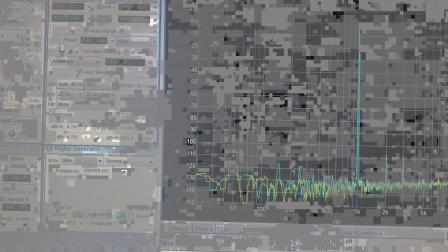 睿志 audio-gd  NFB28测量