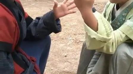 老师带小学生暑假来拍戏