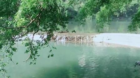 河池市宜州区祥贝古文风光