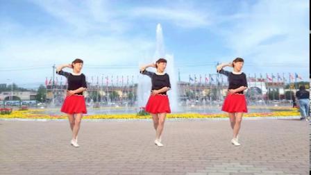 好听,好看《此生无悔》朋友珍惜过好每一天,32步广场舞