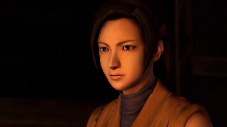 PS4《鬼武者》高清重制版宣传片