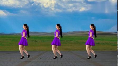 32步广场舞《十不该》老歌经典回味新跳法,好听好看更好学