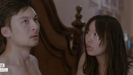 午夜幽灵:美女演员妆前妆后大变样 导演潜规则都潜不动?