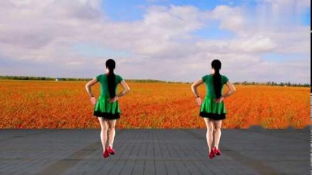 创新时尚动感《广场舞》歌曲醉人舞好看