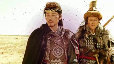 霍去病OST-2018年张健执导电视剧