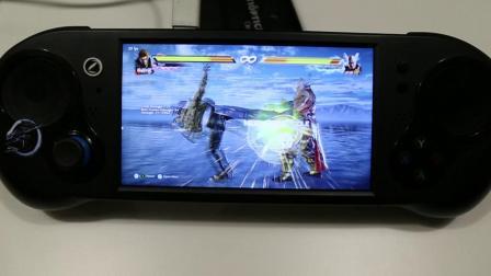 SmachZ (Prototype) - Tekken 7