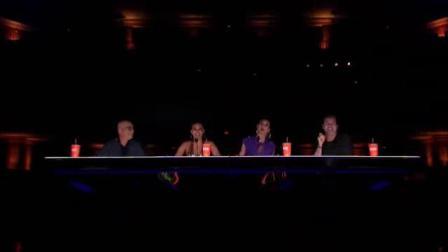 我在美国达人秀 第十二季 04截了一段小视频