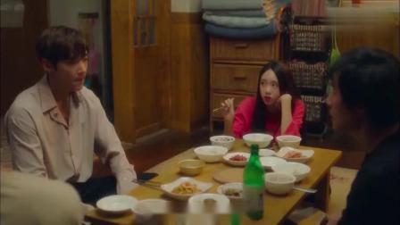 马成的喜悦:失忆总裁向过气女星讨饭吃,不料被拒,还是不请自来