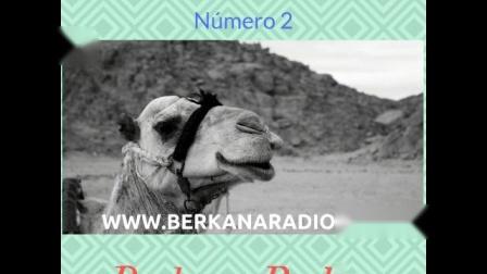 Berkana Radio-Programa Páginas Árabes #2