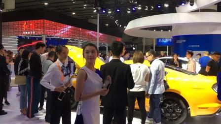 2018广州国际车展VLOG