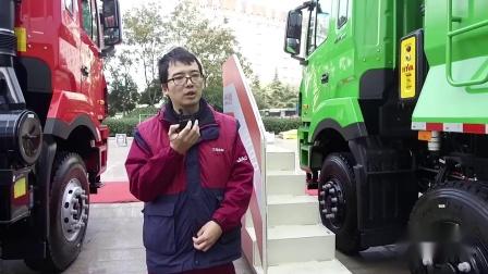 国六潍柴发动机+法士特变速箱,这台自卸车你觉得怎么样?
