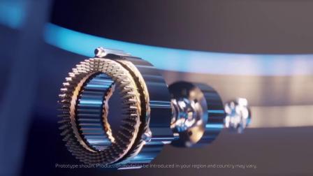 全新换代TNGA卡罗拉双擎和雷凌双擎 the 12th Corolla and Levin Guangzhou Motor Show reveal video