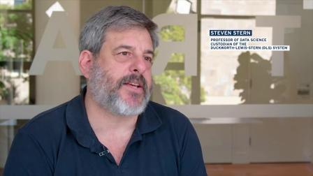 【中文】邦德大学精算学大数据教授Steven Stern;斯坦福毕业丰富行业经验