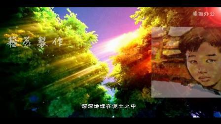红红的雨花石(余臻辉 原唱)