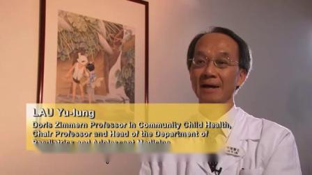 香港大學 官方宣傳片