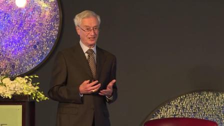 """三言舍活动 THREE Talk: """"战略地图和平衡计分卡之父"""" 罗伯特卡•S•普兰教授与我们分享他的新书 包容性增长:解决贫困和不平等问题的盈利战略"""