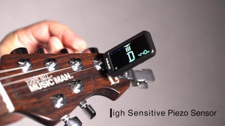 NUX NU-Tune调音器