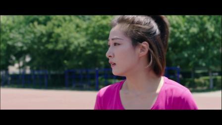电影《最美马拉松》李如歌展现超强治愈能力,勇敢挑战自己