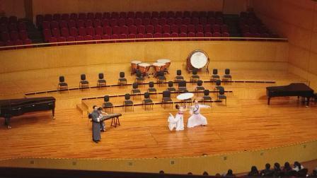 湖南师范大学 《鬲溪梅令》