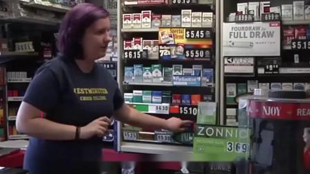 中华香烟出口的和国内的,到底有什么区别?看完长见识了