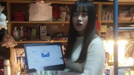 南京-张画画-邮件礼仪