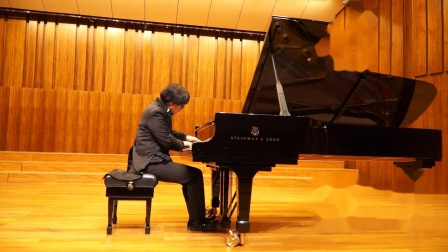 Beethoven Sonata No.30 in E Major_张锋