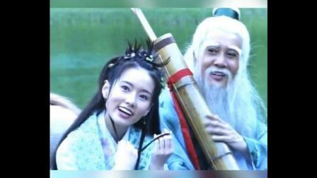 《东游记》主题曲《逍遥游》笛子版