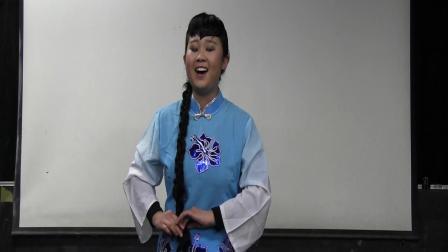 河北省音乐联考——石家庄一线艺术培训学校赵美佳