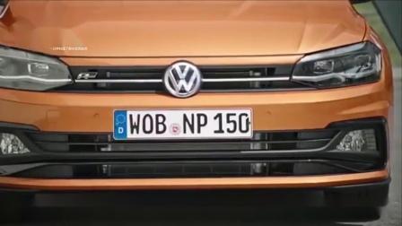 """经济小型车销量榜首大众POLO,它是德国的""""神奇小子""""!"""