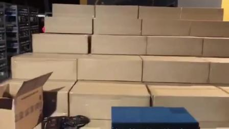 EXP新矿机上线