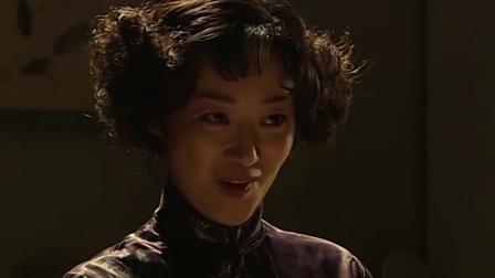 双枪李向阳:美女竟然是特派员,原来她是潜伏在松井家里当老师!
