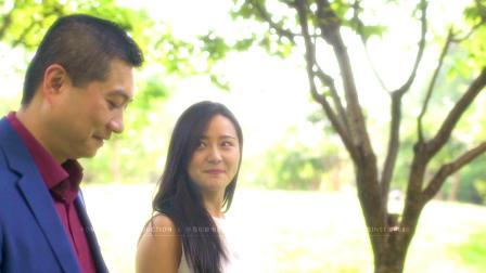 罗曼印象婚礼电影   《真爱不变》