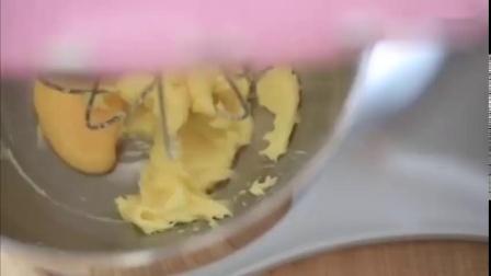 视觉和美味双重盛宴,柠檬优格,教你怎么做柠檬起司优格磅蛋糕