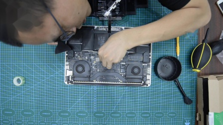 五分钟教你如何给MacBook更换电池