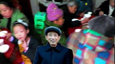 李万昌八十寿辰视频