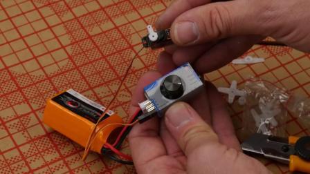 创艺星模型 DIY FT Simple Cub - Build - Flite Test FT Simple Cub制作教程