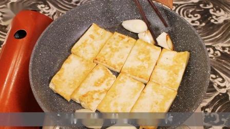 暖洋洋的日式鸡肉火锅