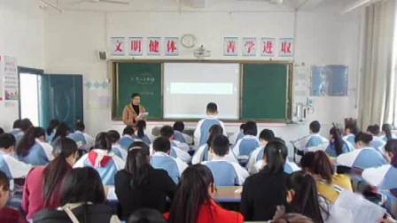 老人与海鸥-----吉水县小学语文骨干教师培训研课磨课活动(进士片区)