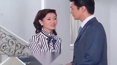 清洁工来到总裁夫人家,总裁一进门,脸色都变了
