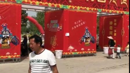 南疆风情-阿克苏地区温宿县美食节