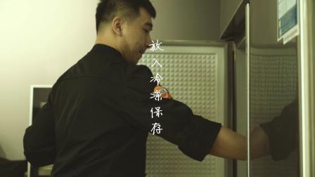#妙可蓝多厨师联盟#龙师傅千层蛋糕的秘密