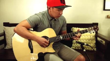 美诗特吉他来自菲律宾的弹奏视频 Maestro in Philippines