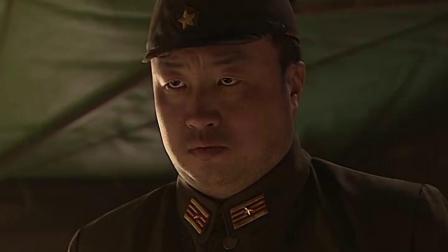 双枪李向阳:松井要亲自上战场,渡边忙拦着,就是一个逗比啊!