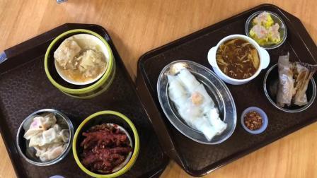 享受马来西亚槟城的美食