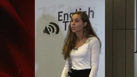 Consciousness in Writing | Bikem Pastine | ENGLISH TALKS